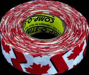 Hockey Canada Printed Tape