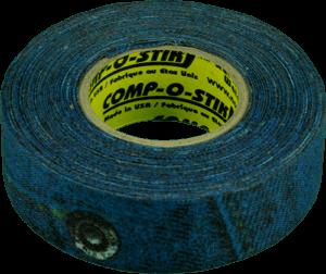 Hockey Denim printed Cloth