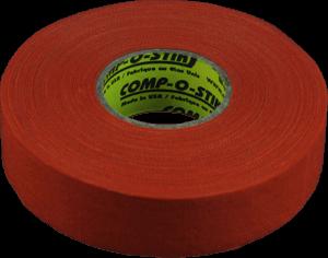 Hockey Red Cloth