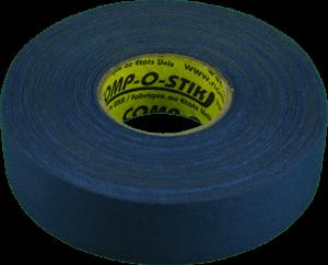 Hockey Royal Blue Cloth